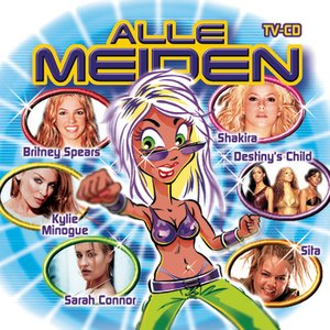 Image for 'Alle Meiden'