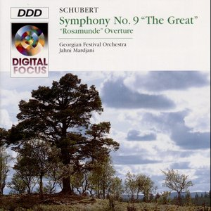 Image for 'Schubert: Symphony No. 9 The Great'
