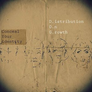 Image for 'Conceal Your Identity EP'