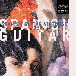 Imagem de 'Spanish Guitar Virtuoso - Volume 1'