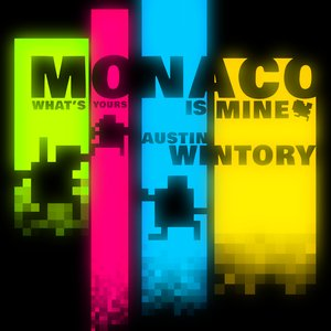 Image for 'Monaco: What's Yours Is Mine'