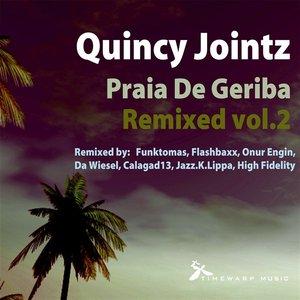 Image for 'Praia De Geriba remixes vol.2'