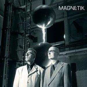 Imagen de 'Magnetik'
