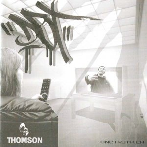 Image for 'THOMSON'