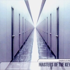 Image for 'Masters Of The Keys'