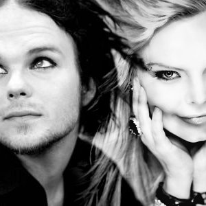 Image pour 'The Rasmus feat. Anette Olzon'