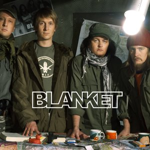 Image for 'Blanket'