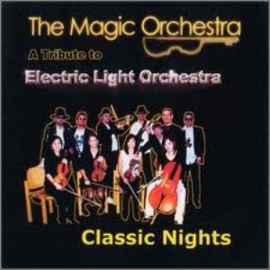 Image for 'The Magic Orchestra'