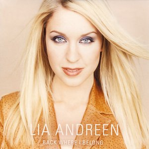 Image for 'Lia Andreen'