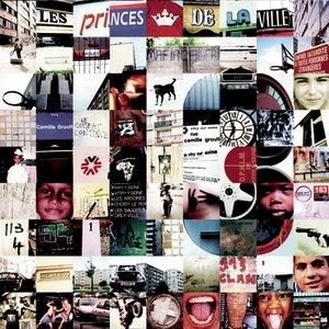 Image for 'Les Princes De La Ville (Single)'
