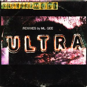 Image for 'Ultra: Remixes by Ml. Gee'
