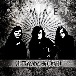 Image pour 'A Decade In Hell'