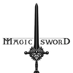 Image for 'Magic Sword'