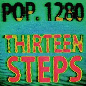 Image for 'Thirteen Steps'