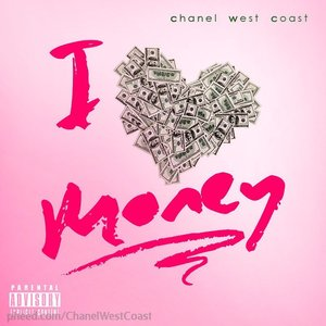 Image for 'I Love Money'
