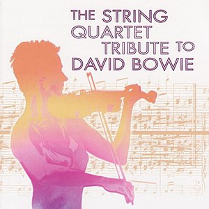 Image for 'The String Quartet Tribute To David Bowie'