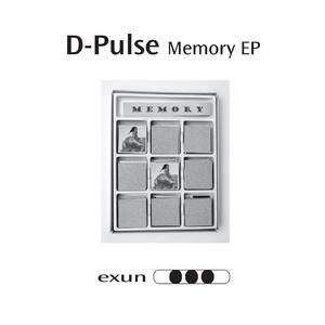 Imagem de 'Memory EP'