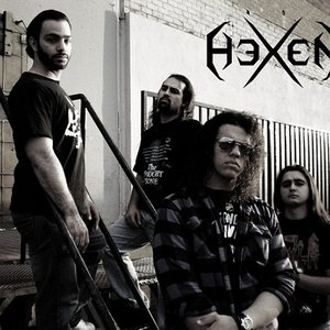Image for 'HeXeN'