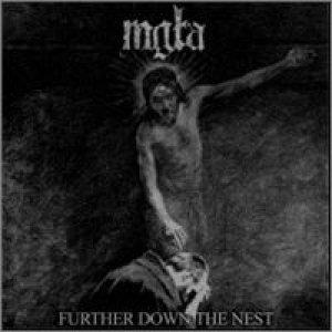 Image for 'Mdłości + Further Down The Nest'