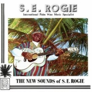 Image for 'The New Sounds Of S.E. Rogie'