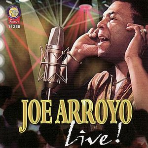 Image for 'Joe Arroyo Live'