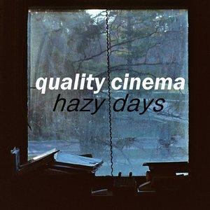 Image for 'hazy days (single)'