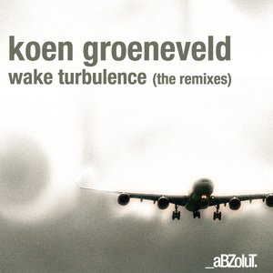 Image for 'Wake Turbulence (the Remixes)'