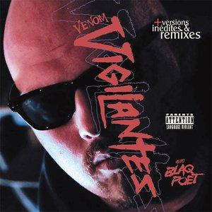 "Image for 'Vigilantes Feat Blaq Poet 12"" VLS (Red Vinyl)'"