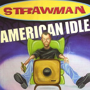 Image for 'American Idle'