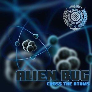 Zdjęcia dla 'Cross The Atoms - Single'