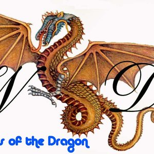 Image for 'whispers of the dragon'