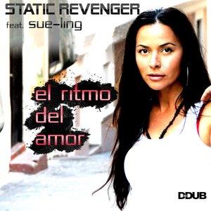 Image for 'El Ritmo del Amor'