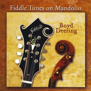 Image for 'Fiddle Tunes on Mandolin'