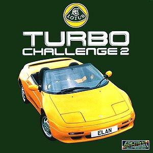 Image pour 'Lotus Turbo Challenge 2'