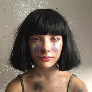 Image for 'Sia feat. Kendrick Lamar'