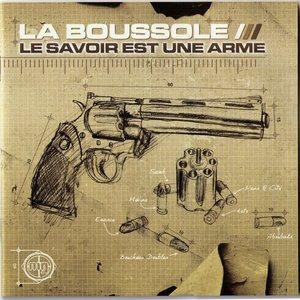 Image for 'Le savoir est une arme'