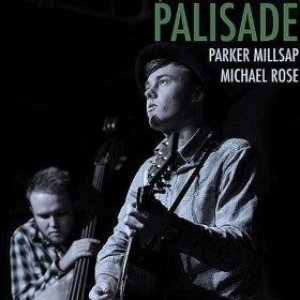 Image for 'Palisade'