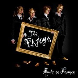 Imagen de 'The Enjoys'