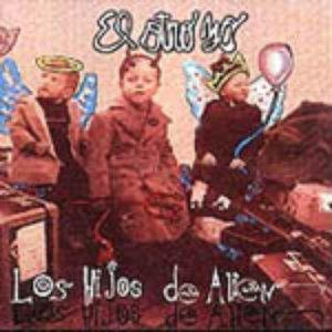 Image pour 'Los Hijos De Alien'
