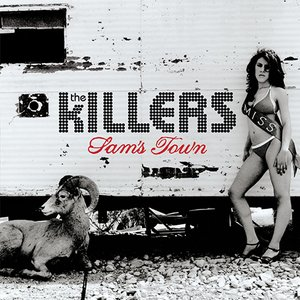 Image for 'Sam's Town'