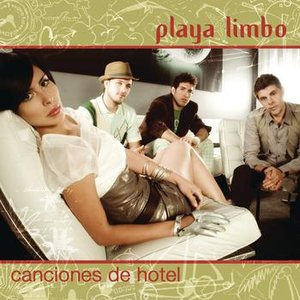 Image for 'Canciones De Hotel'