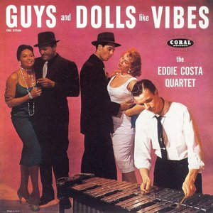 Bild für 'Guys and Dolls Like Vibes'