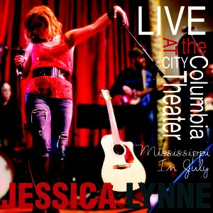 Imagem de 'Mississippi In July [Live] - Single'