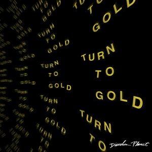 Image for 'Turn To Gold'