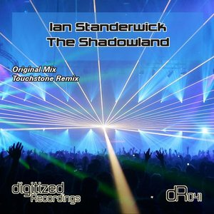 Image for 'The Shadowland'