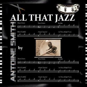Image pour 'All That Jazz'