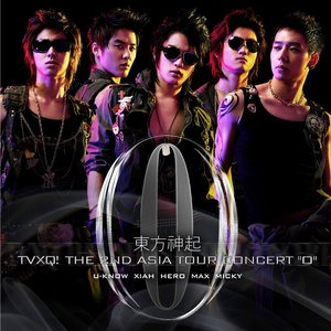 """Image for 'The 2nd Asia Tour Concert """"O""""'"""