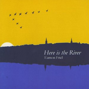 Image for 'Here is the River'