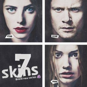 Bild für 'Skins Pure'