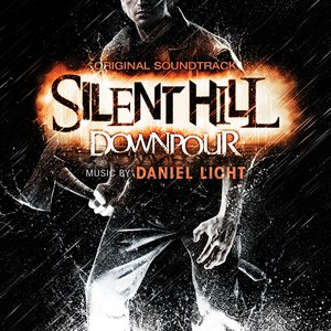 Image for 'Silent Hill Downpour (Music of Konami's Game)'